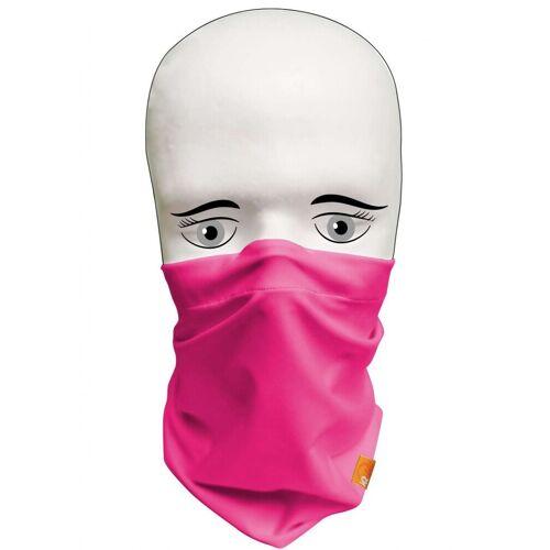 iQ-Company IQ Tube Maske Neon-Pink