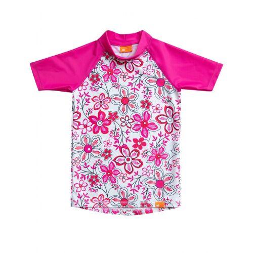 IQ-UV Kinder UV Shirt Hippie Mädchen
