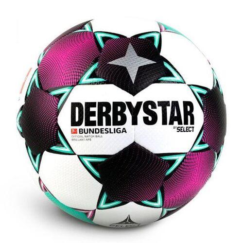 Derbystar Bundesliga Spielball Brillant APS 2020/2021