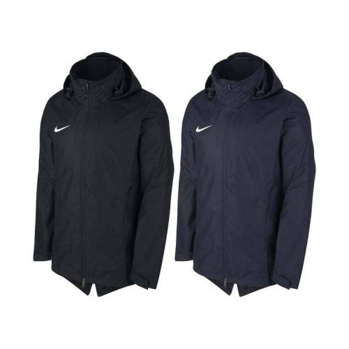Nike Academy18 Fußball Regenjacke Herren 893796