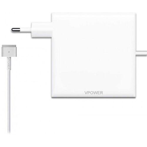 Markenhersteller VPOWER MagSafe 2 Netzteil 85W für MacBook