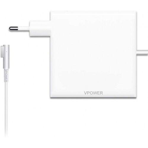 Markenhersteller VPOWER MagSafe 1 Netzteil 85W für MacBook