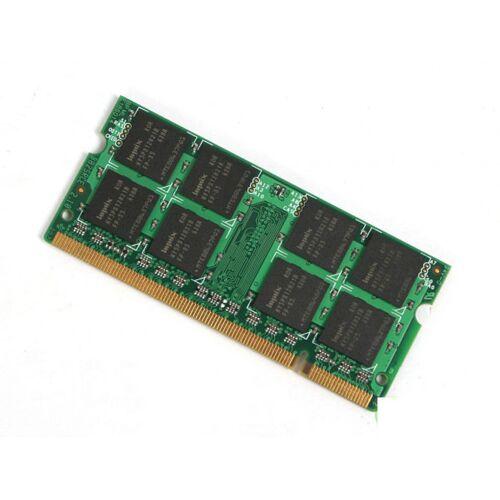 Crucial - 4 GB DDR4 RAM für Notebook - Speichertaktfrequenz: 2400 MHz