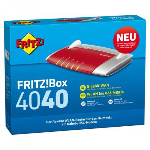 AVM FRITZ!Box 4040 - WLAN-Router