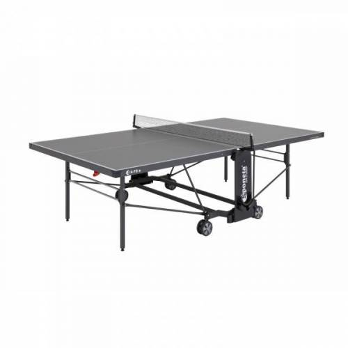Sponeta Tischtennisplatte S4-73e/S4-70e Grau