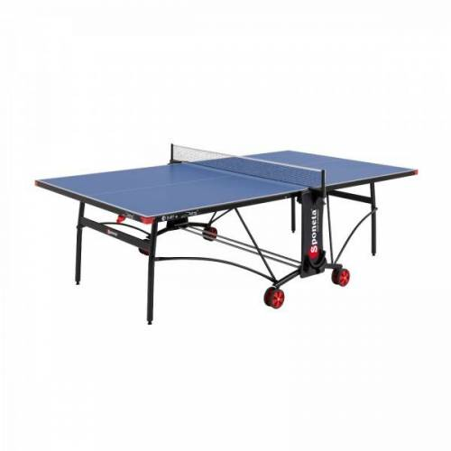 Sponeta Outdoor Tischtennisplatte Joy Blau