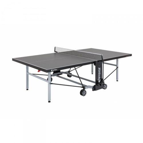 Sponeta Outdoor Tischtennisplatte S5-73e/S5-70e S5-70e (Grau)