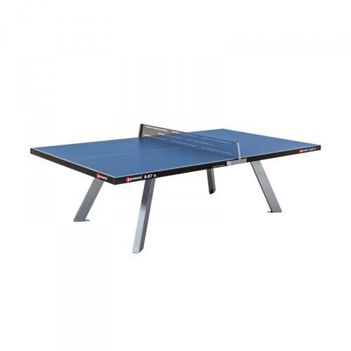 Sponeta Outdoor Tischtennisplatte S6-80e/S6-87e Blau