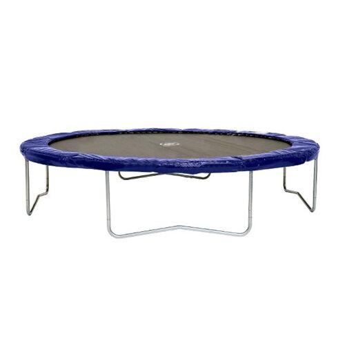 Etan Gartentrampolin Jumpfree Exclusive 370 cm 370 cm Durchmesser