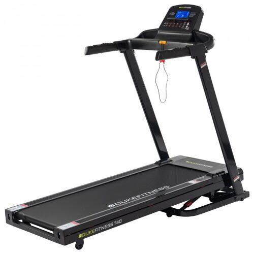 Duke Fitness Laufband T40