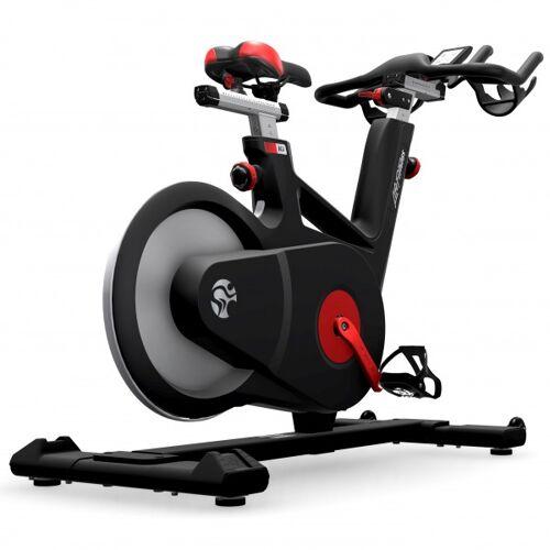 Life Fitness LifeFitness Indoor Bike IC5 Powered By ICG schwarz-rot