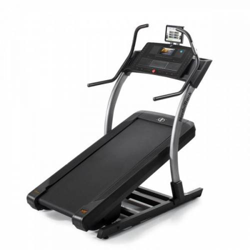 NordicTrack Laufband Incline X9i