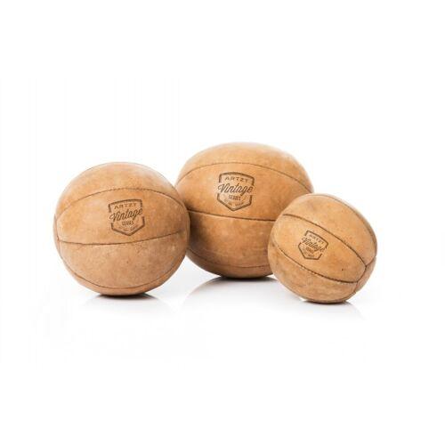 Artzt vitality ARTZT Vintage Series Medizinball 3 kg