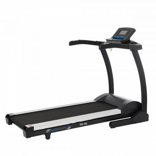 cardiostrong Laufband TR70i
