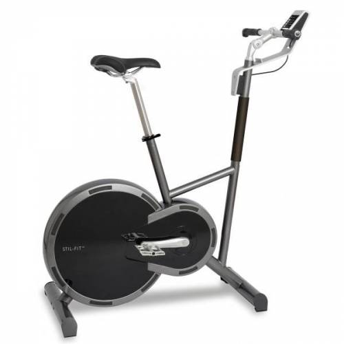 Stil-Fit Ergometer SFE 009/2 Black Edition