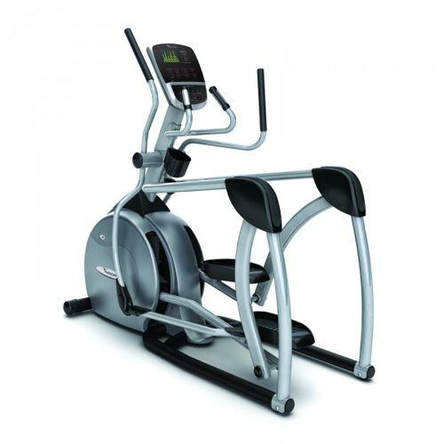 Vision Fitness Crosstrainer S60 Silber