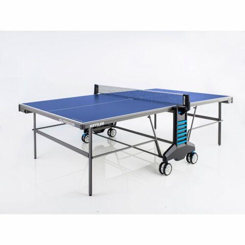 Kettler Tischtennisplatte Outdoor 4 Blau