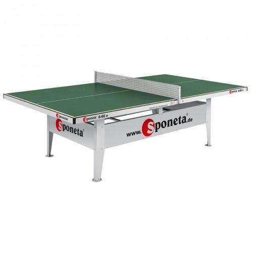Sponeta Outdoor Tischtennisplatte S6-66e