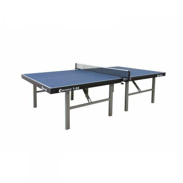 Sponeta Tischtennisplatte  S7-22/S7-23 blau