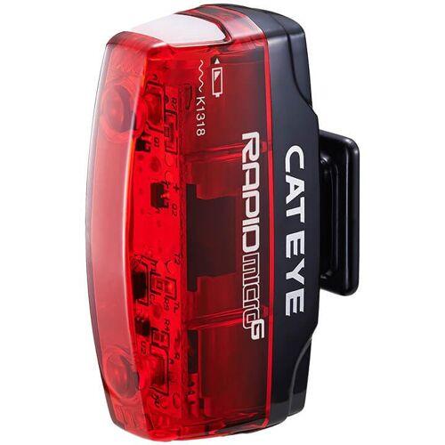 CATEYE Rapid Micro G TL-LD620G Rücklicht, Fahrradlicht, Fahrradzubehör