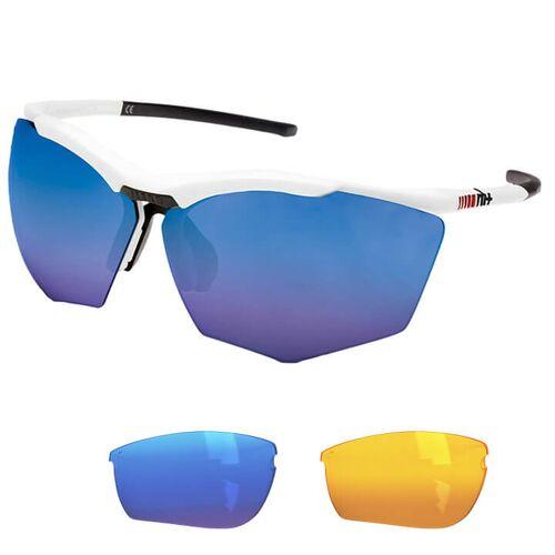 RH+ Brillenset Super Stylus Brille, Unisex (Damen / Herren), Fahrradbr
