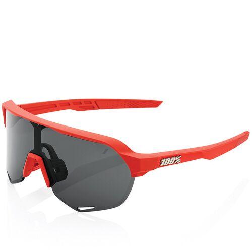 100% Brillenset S2 Brille, Unisex (Damen / Herren), Fahrradbrille, Fah
