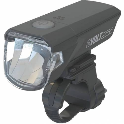 CATEYE Fahrradlampe GVolt25 HL-EL370G, Fahrradlicht, Fahrradzubehör