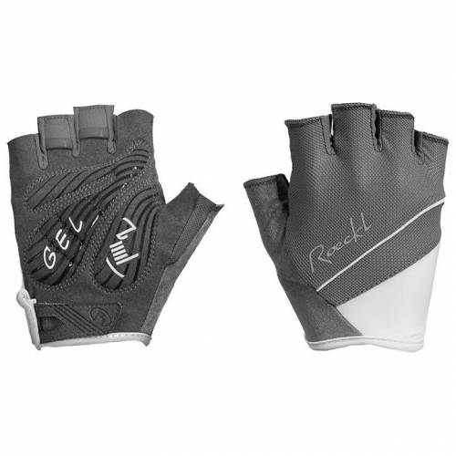 ROECKL Denice Damen Handschuhe, Größe 6,5, Fahrradhandschuhe, Fahrradb