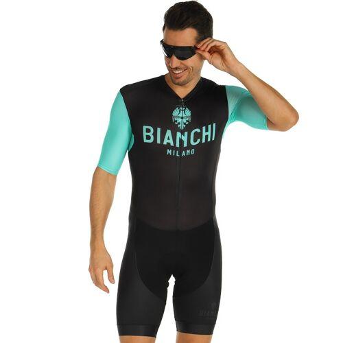 BIANCHI MILANO Temo Racebody, für Herren, Größe XL, Fahrradbody, Radbe