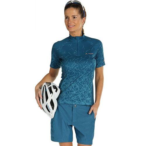 VAUDE Dotchic III Damen-Set (2 Teile), Fahrradbekleidung