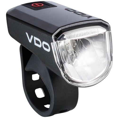 VDO ECO Light M30 Frontlicht, Fahrradlicht, Fahrradzubehör