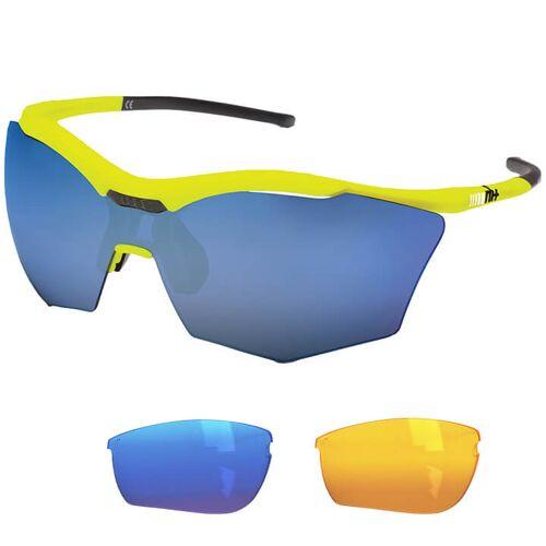 RH+ Brillenset Ultra Stylus Brille, Unisex (Damen / Herren), Fahrradbr