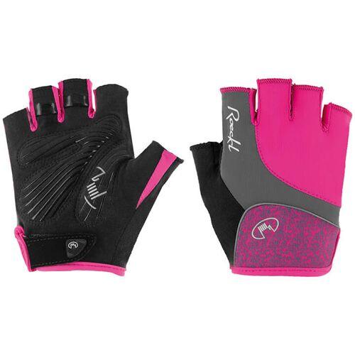 ROECKL Dana Damen Handschuhe, Größe 6,5, Fahrradhandschuhe, Fahrradbek