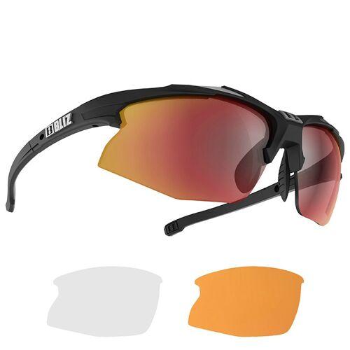 BLIZ Brillenset Hybrid 2020 Brille, Unisex (Damen / Herren), Fahrradbr