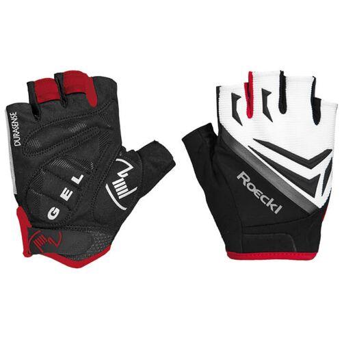 ROECKL MTB-Isar Handschuhe, für Herren, Größe 9,5, Radlerhandschuhe, R