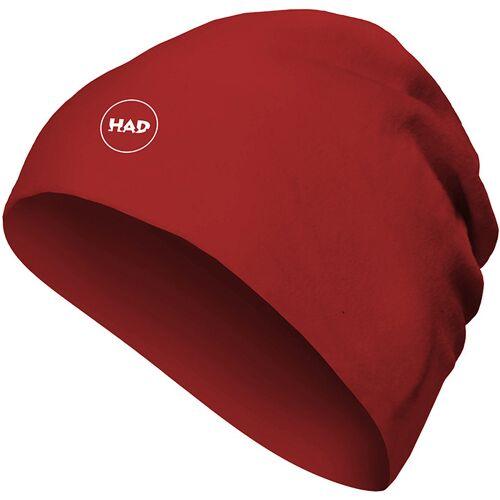 HAD Merino Red Wintermütze, für Herren, Fahrradbekleidung