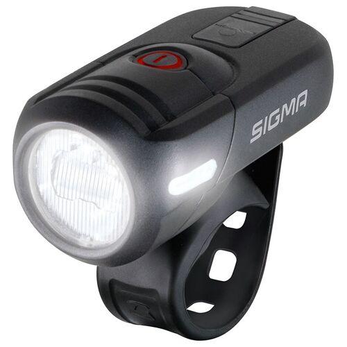 Sigma Fahrradlampe AURA 45 USB, Fahrradlicht, Fahrradzubehör