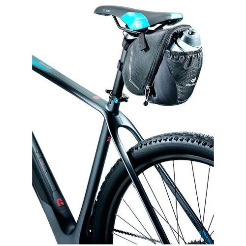 DEUTER Satteltasche Bike Bag Bottle Sattel, Fahrradzubehör