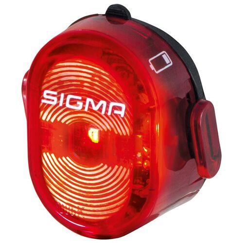 Sigma Nugget II Rücklicht, Fahrradlicht, Fahrradzubehör
