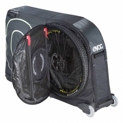 EVOC Pro schwarz Fahrrad-Transporttasche, Fahrradzubehör