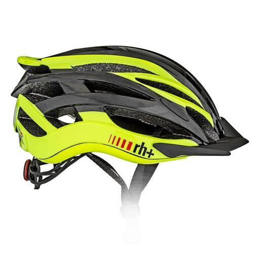 RH+ Z 2in1 Rennradhelm, Unisex (Damen / Herren), Größe M, Fahrradhelm,