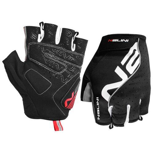 NALINI Red Handschuhe, für Herren, Größe S, Fahrradhandschuhe, Fahrrad