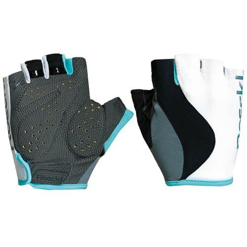 ROECKL Delia Damen Handschuhe, Größe 6,5, Fahrradhandschuhe, Fahrradbe