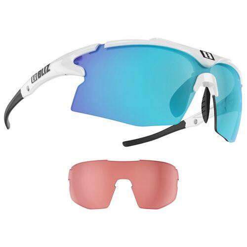 BLIZ Brillenset Tempo 2020 Brille, Unisex (Damen / Herren), Fahrradbri