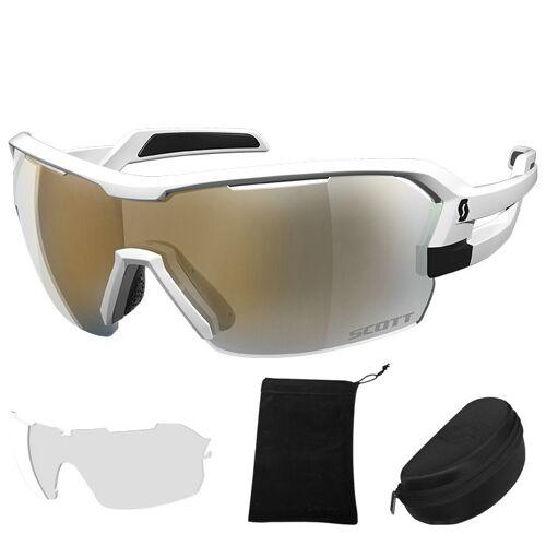 Scott Brillenset Spur 2020 Brille, Unisex (Damen / Herren), Fahrradbri