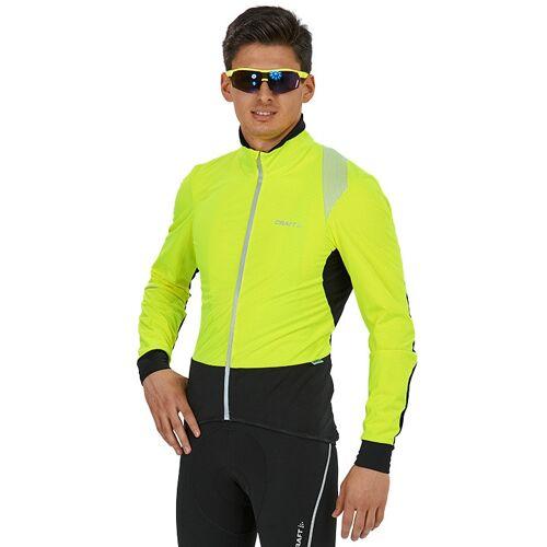 CRAFT Verve Light Jacket, für Herren, Größe 2XL, Fahrradjacke, Fahrrad