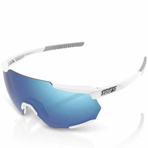 100% Brillenset Racetrap matt Brille, Unisex (Damen / Herren), Fahrrad
