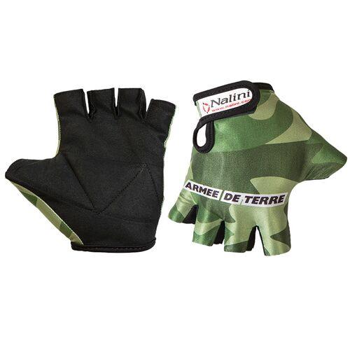 Nalini ARMÉE DE TERRE Handschuhe Handschuhe, für Herren, Größe M, Radhandschu