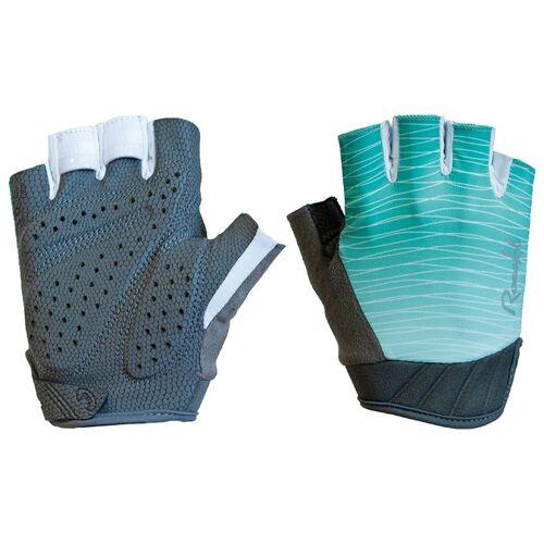 ROECKL Delta Damen Handschuhe, Größe 6,5, Fahrradhandschuhe, Fahrradbe