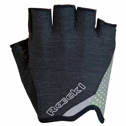 ROECKL Diaz Damen Handschuhe, Größe 6,5, Fahrradhandschuhe, Fahrradbek